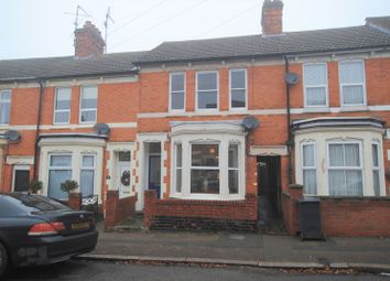 Thumbnail 3 bed terraced house to rent in Charles Street, Kettering