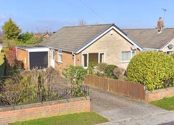 Thumbnail 2 bed detached bungalow for sale in Bilton Lane, Harrogate