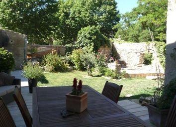 Thumbnail 4 bed property for sale in La Digne-D'amont, Aude, 11300, France