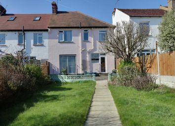 Thumbnail 4 bedroom end terrace house for sale in Sandringham Road, Southend-On-Sea
