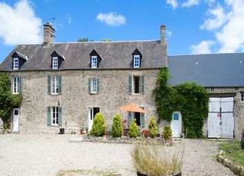 Thumbnail 5 bed country house for sale in La-Haye-Du-Puits, Manche, France
