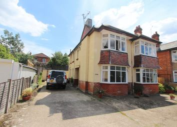 Thumbnail 3 bedroom maisonette for sale in Eastbourne Avenue, Shirley, Southampton