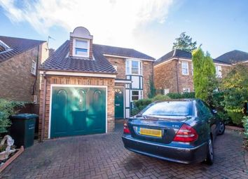Thumbnail 4 bedroom detached house for sale in Victoria Mews, Jesmond, Newcastle Upon Tyne