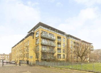 Thumbnail 2 bedroom flat for sale in Gifford Street, King's Cross
