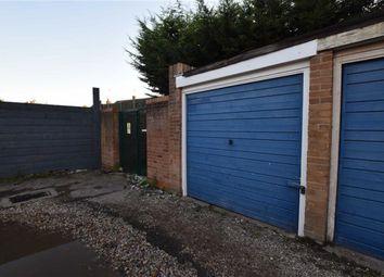 Thumbnail Parking/garage for sale in Rear Of Grange Parade, Grange Road, Billericay, Essex