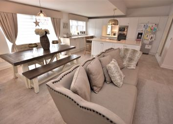 Thumbnail 3 bed semi-detached bungalow for sale in Debdon Gardens, Newcastle Upon Tyne