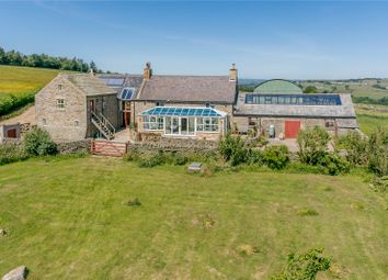 Thumbnail 5 bed detached house for sale in Allendale, Hexham, Northumberland