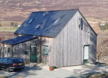 Thumbnail 2 bed detached house for sale in Camustianavaig, Portree