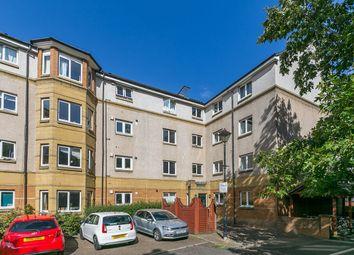 Thumbnail 3 bed flat for sale in Duff Road, Dalry, Edinburgh