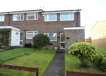 Thumbnail 2 bedroom end terrace house for sale in Cowden Road, Orpington