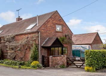Thumbnail 3 bed barn conversion for sale in Stanford Road, Great Witley, Worcestershire
