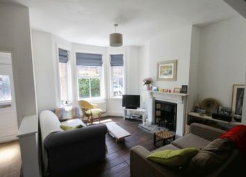 Thumbnail 2 bed terraced house for sale in Olga Road, Dorchester