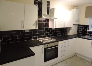 Thumbnail 4 bed terraced house to rent in Blackmead, Orton Malborne, Peterborough