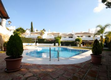 Thumbnail 4 bed town house for sale in Instituto De Educación Secundaria Bahía De Marbella, Calle Del Calvario, 5, 29601 Marbella, Málaga, Spain