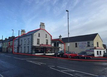 Thumbnail Industrial to let in Charles Street, Ballymoney, County Antrim