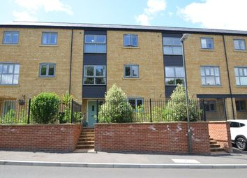 Thumbnail 4 bed town house for sale in Bowbridge Wharf, Stroud