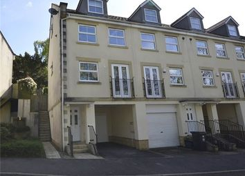 Thumbnail 4 bed town house for sale in Blaisedell View, Bristol