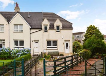 2 bed end terrace house for sale in Hart Street, Linwood, Paisley PA3