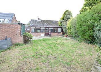 Thumbnail 2 bed bungalow for sale in Adamson Street, Padiham, Burnley, Lancashire