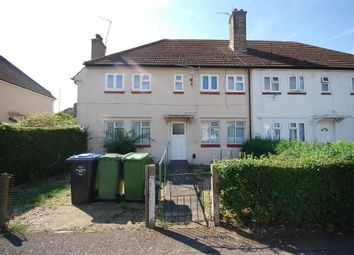 Thumbnail 2 bed maisonette to rent in Highmead Crescent, Wembley, Middlesex