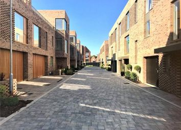 Thumbnail 4 bed terraced house for sale in The Park Residence At Abode, Addenbrooke's Road, Cambridge