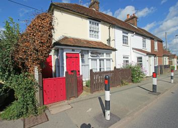Thumbnail 2 bed cottage for sale in Upper Horsebridge, Hailsham