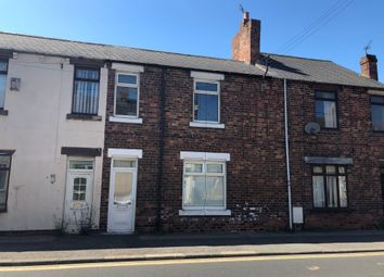 2 bed terraced house for sale in North Road West, Wingate TS28