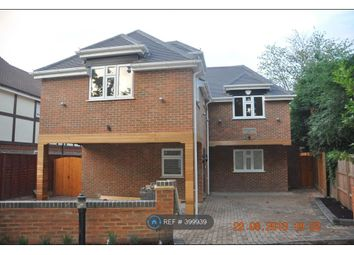 Thumbnail 3 bed detached house to rent in Richings Place, Iver