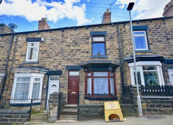 Thumbnail 3 bed terraced house for sale in Victoria Street, Stairfoot, Barnsley