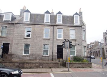 Thumbnail 2 bed flat to rent in Skene Street, Aberdeen