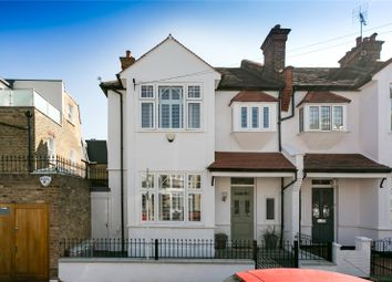 Thumbnail 5 bed semi-detached house for sale in Alfriston Road, London