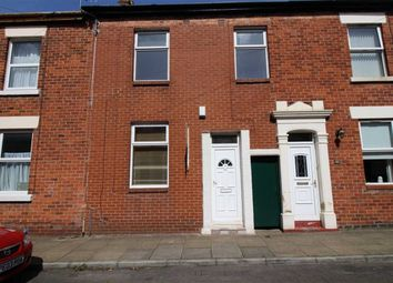 Thumbnail 3 bedroom terraced house to rent in Wildman Street, Preston