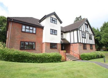 Thumbnail 2 bed flat for sale in White Lodge Close, Sevenoaks