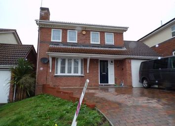 Thumbnail 4 bed detached house for sale in Oaklands, Westham, Pevensey, East Sussex
