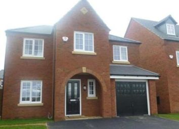 Thumbnail 4 bedroom property to rent in Verbena Gardens, Houghton Conquest, Bedford