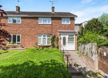 Thumbnail 3 bed property for sale in Grasmere Drive, East Worcester, Worcester, Worcestershire