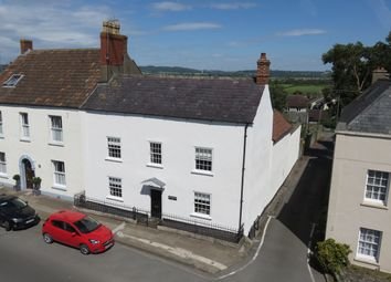 High Street, Wickwar GL12. 5 bed detached house