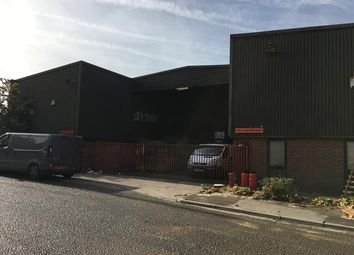 Thumbnail Light industrial to let in Unit 5 & 7 Estate Way, Leyton, London