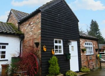 Thumbnail 1 bed barn conversion to rent in Alderforth Farm, Wisbech
