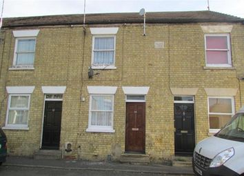Thumbnail 2 bed property to rent in Church Street, Stanground, Peterborough