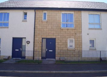 Thumbnail 2 bed terraced house to rent in Elmfoot Grove, New Gorbals, Glasgow
