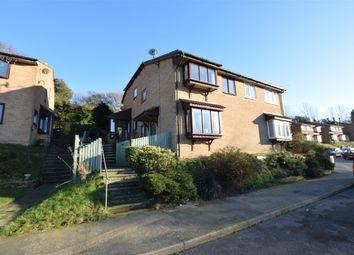 Thumbnail 2 bedroom terraced house to rent in Pinders Road, Hastings, East Sussex