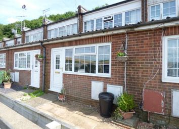 Thumbnail 2 bedroom terraced house for sale in Park Drive Close, Denton, East Sussex