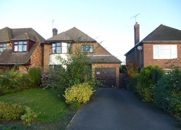 Thumbnail 3 bed detached house to rent in Meriden Road, Fillongley, Coventry