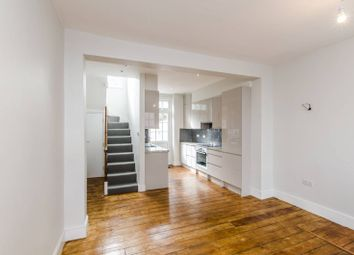 Thumbnail 4 bed property to rent in Rousden Street, Camden Town