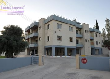 Thumbnail 3 bed apartment for sale in Agios Tychonas, Agios Tychon, Limassol, Cyprus