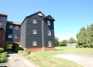 Thumbnail 1 bed maisonette for sale in Coggeshall Road, Kelvedon, Colchester