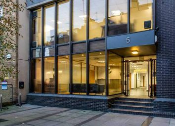Thumbnail Serviced office to let in St John's Lane, Smithfield, Farringdon