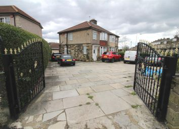 Thumbnail 3 bedroom semi-detached house for sale in Leeds Old Road, Bradford