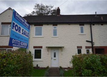 Thumbnail 3 bedroom terraced house to rent in Marton Road, Ashton On Ribble